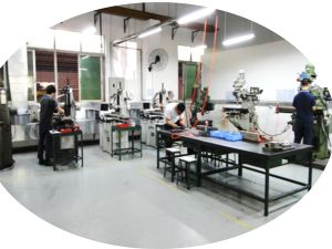 Mold design and manufacture